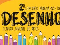 Inscrições para concurso de desenho terminam dia 30