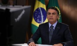 Brasil é vítima de desinformação sobre meio ambiente, diz Bolsonaro