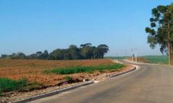 Governo apoia municípios para desenvolver áreas rurais