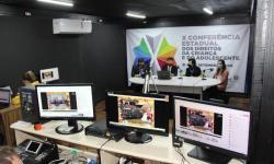 700 pessoas participam da Conferência da Criança e do Adolescente