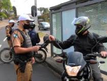 BPTran distribui antenas corta-fio para motociclistas