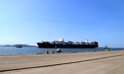 Empresa Portos do Paraná incentiva a navegação de cabotagem