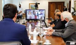 Governo investe para modernizar a gestão fiscal e administrativa