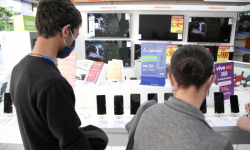 Maioria das empresas paranaenses teve aumento nas vendas em setembro