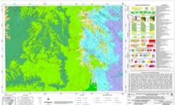 Governo disponibiliza mapas sobre rochas e minérios no Paraná