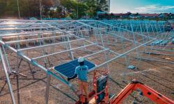 BRDE disponibiliza R$ 307 milhões para projetos de energias renováveis