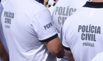 Provas do concurso da Polícia Civil serão aplicadas em fevereiro de 2021