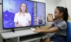 Debate virtual discute acesso à internet e educação durante pandemia