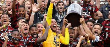 Flamengo relembra títulos conquistados em 23 de novembro: