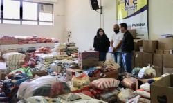 Escolas arrecadam alimentos para Hospital do Câncer de Londrina