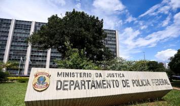 PF investiga suspeitos de propaganda de atos para alteração da ordem
