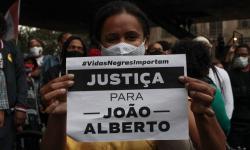 Comissão vai a Porto Alegre acompanhar investigações sobre assassinato de João Alberto