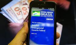 Auxílio emergencial: Caixa libera saque para nascidos em outubro