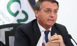 Bolsonaro diz que 'poderemos ter apagões' sem aumento da conta de luz