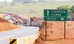 Investimentos do Governo do Paraná aumentaram 21% em 2020