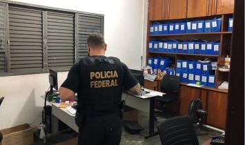 PF faz operação para desarticular esquema de fraudes no INSS