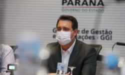 Apoio dos municípios é fundamental na luta contra a pandemia, diz governador