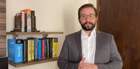Promotor de Justiça de Siqueira Campos explica sobre Ação Civil Pública