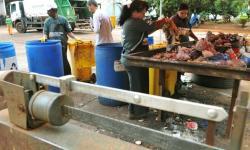 Frente Ambientalista promove debate sobre aposentadoria de catador de recicláveis
