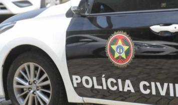 Preso acusado de vender supostas vacinas contra a covid-19 em Campos
