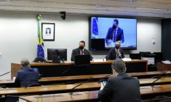 Câmara vai discutir perspectivas do pós-pandemia