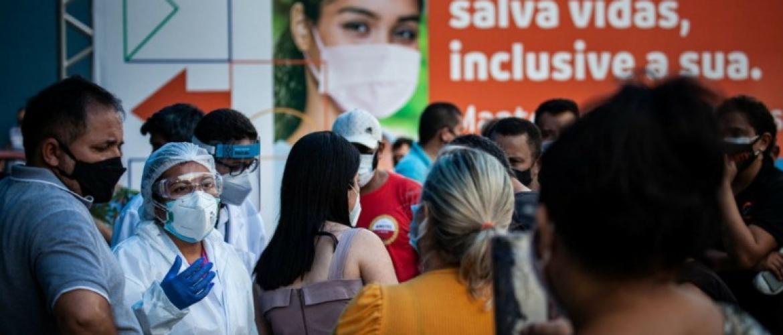 Maio Amarelo: com hospitais lotados, o respeito e a responsabilidade no trânsito são ainda mais importantes