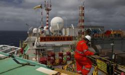 Petrobras assina acordo no pré-sal da Bacia de Santos