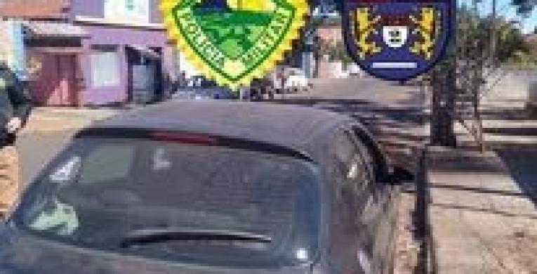 Ribeirão do Pinhal: Em ação policial vários veículos foram apreendidos