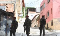 Comissão sobre ações contraterroristas reúne-se na quinta-feira para votar parecer