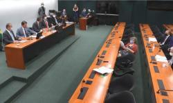 Comissão especial adia votação da reforma administrativa para terça-feira