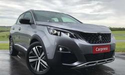 """Peugeot oferece """"plus a mais"""" com pacote especial ao SUV 3008"""