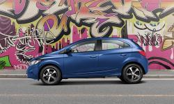 Chevrolet Onix 2019 traz mais itens e nova cor por R$ 48.150