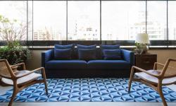10 dicas de como usar tapete na decoração