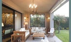 Veja dicas para escolher os móveis de varanda e área externa