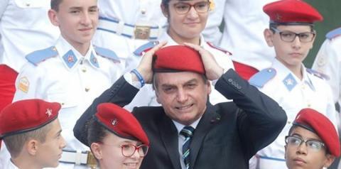 Alunos de colégios militares são proibidos pelo Exército de participar de Olimpíada de História