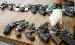 Câmara e Senado podem votar projetos sobre porte de armas