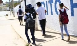 Número de jovens no ensino médio aumenta de 61% para 68,7% em 6 anos