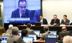 Deputados retomam discussão do parecer da reforma da Previdência
