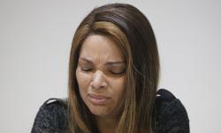 Se forem culpados, meus filhos devem ser punidos, diz Flordelis