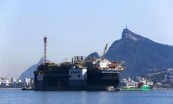 Produções de petróleo e gás no país batem recordes em maio, diz ANP