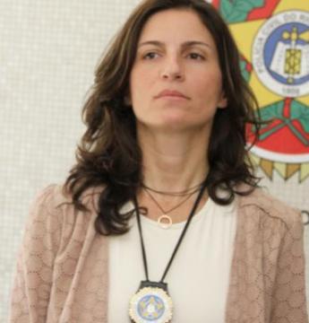 Delegada pede prorrogação de prisões de filhos de Flordelis