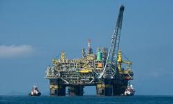 Produção de petróleo no país recua 6,4% de maio para junho
