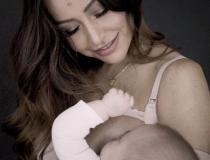 Maioria das mães reclama que pais sabem pouco sobre amamentação