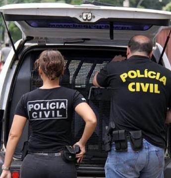 Polícia faz operação contra ataques a terreiros no Rio