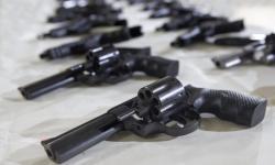 Proposta autoriza posse de arma em toda a extensão das propriedades rurais