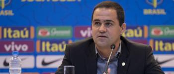 Com Pedrinho, Arthur Cabral e Antony, Jardine convoca Seleção Olímpica
