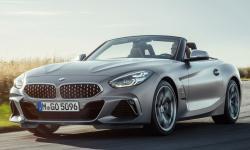 BMW Z4 ganha versão de 340 cavalos de potência por R$ 384.950