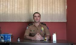 Polícia Militar Rodoviária de Jacarezinho tem novo comandante