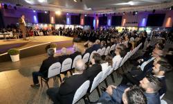 Governador destaca uso da tecnologia a favor do Estado