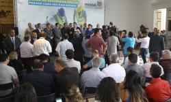 Governo confirma 3.000 novas vagas no sistema prisional do Estado